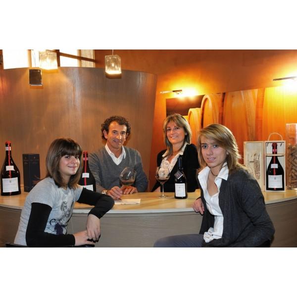 Il Sogno Vino da uve stramature Travaglini Piemonte-31