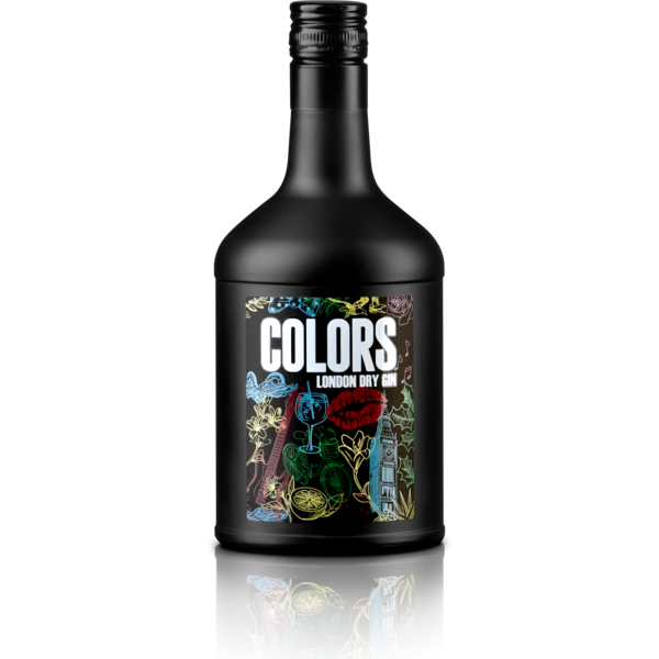 Colors London Dry Gin-31