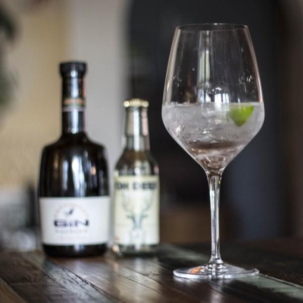 Copperpot gin Trolden Destilleri Danmark-31