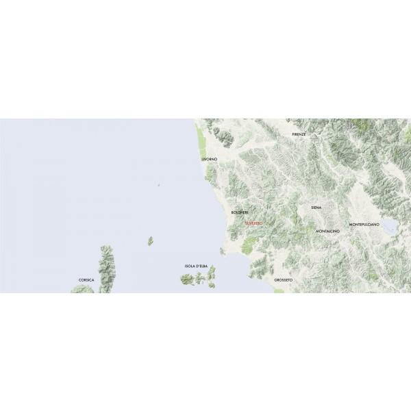 Montepeloso Toscana Eneo IGT-31