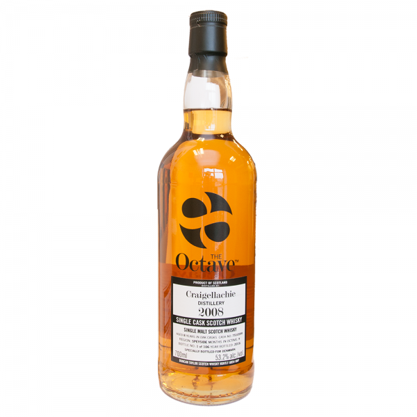 OCTAVE CRAIGELLACHIE 2008 8 YEARS OLD WHISKY-31