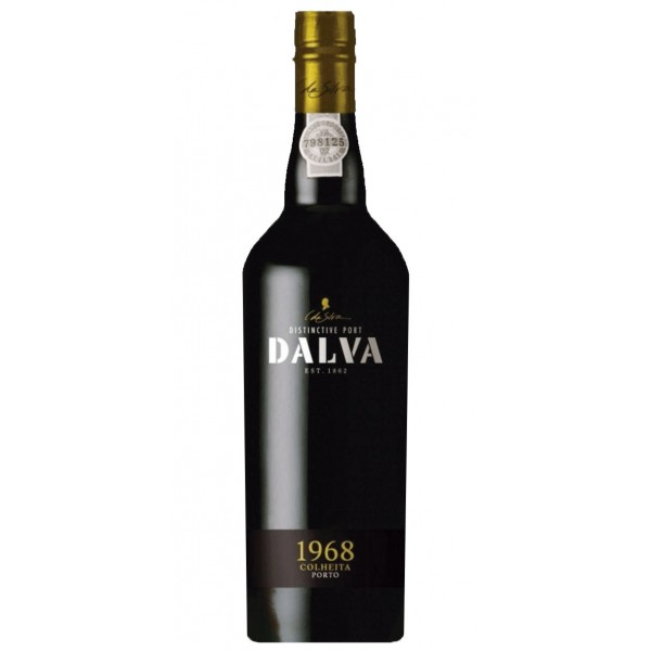 Dalva Port Colheita 1968-31