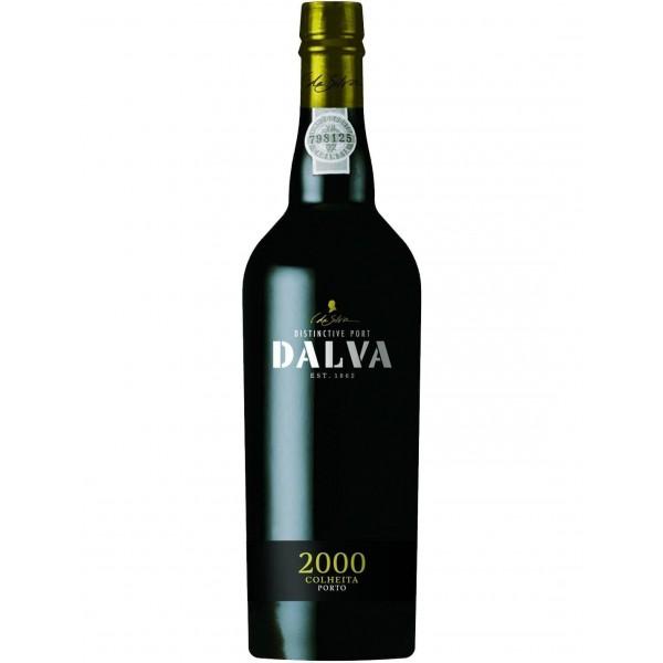 Dalva Port Colheita 2000-39