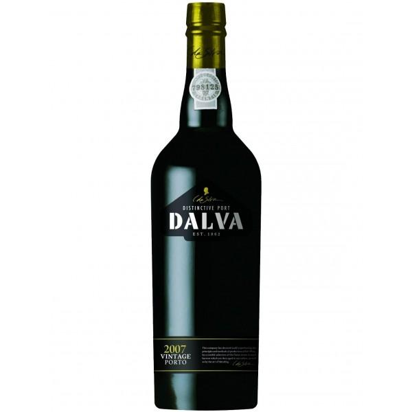 Dalva Port Colheita 2007-31