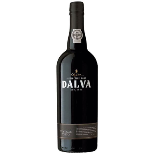 Dalva Port Vintage 2003-31