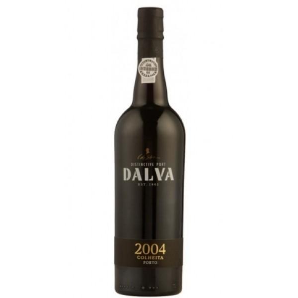 Dalva Port Colheita 2004-31