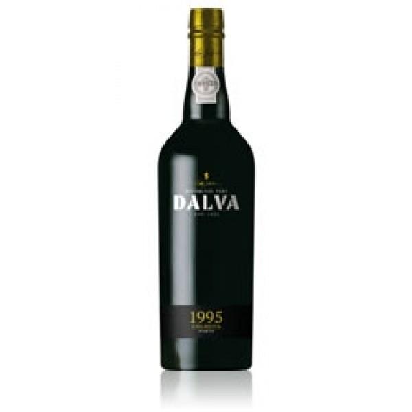 Dalva Port Colheita 1995 IDÉ TIL 25 ÅRS JUBILÆET I ÅR-31