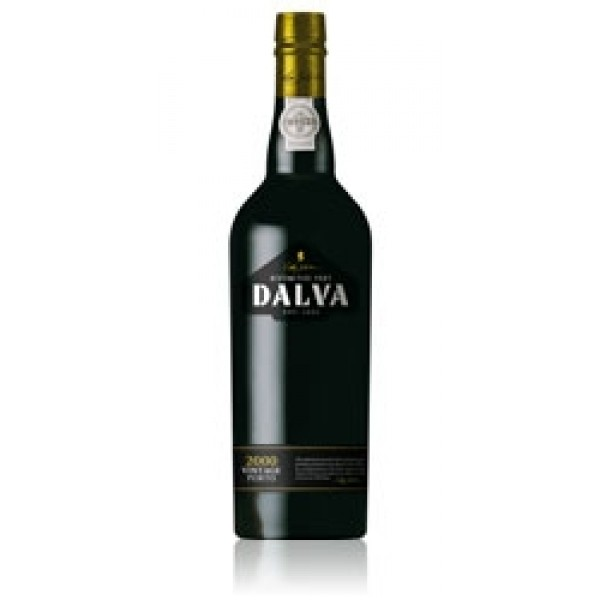 Dalva Vintage Port 2000-31