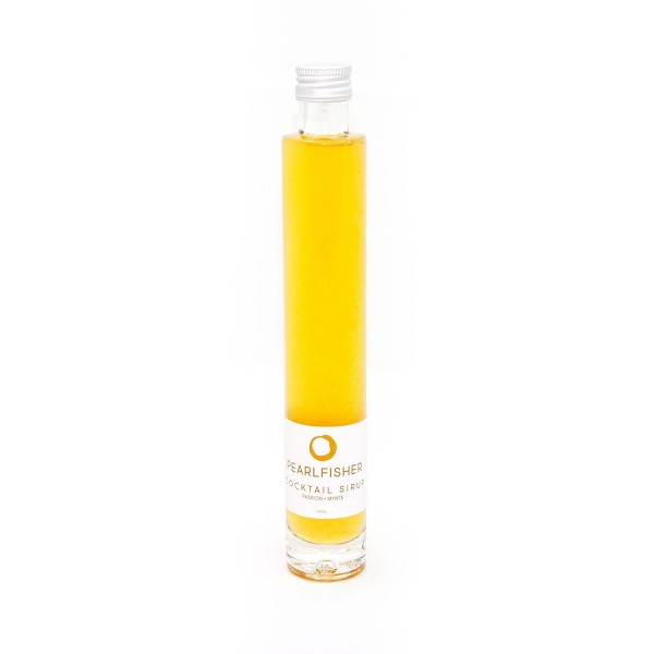 Pearl Fisher Passion/Mynte sirup-31