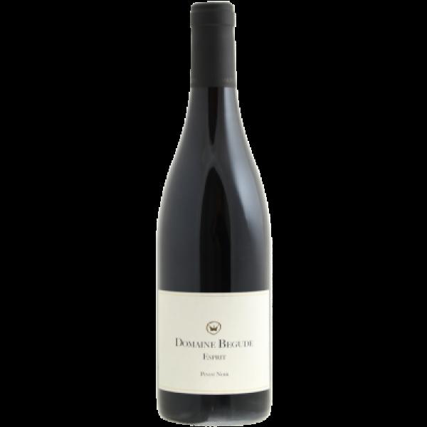 """Domaine Begude """"Esprit"""" Pinot Noir AOP Limoux-34"""