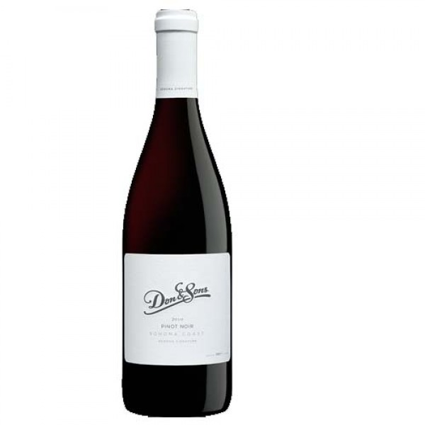 Don and Sons Pinot Noir Sonoma-31