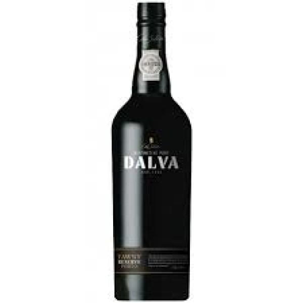 Dalva Tawny Reserve Organic Grapes-31