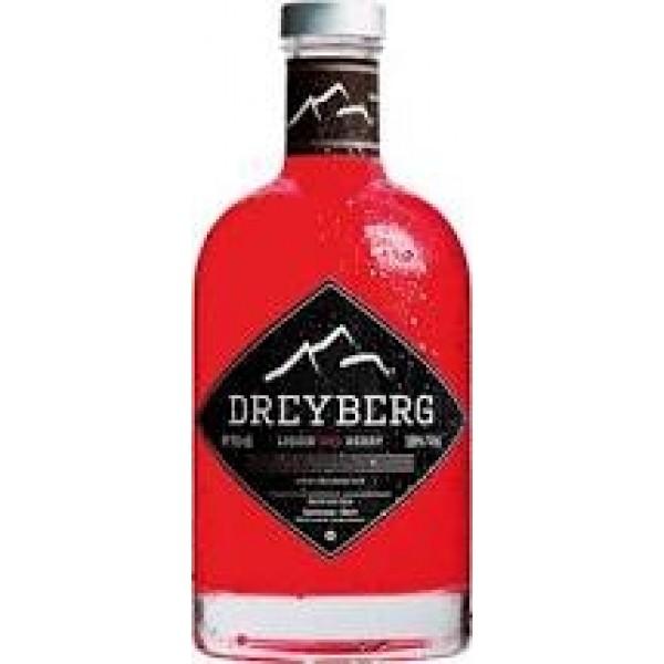 Dreyberg Gin Red Berry-31