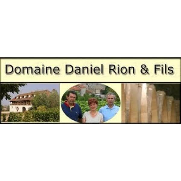 Dom. Daniel Rion and Fils Vosne Romanée-31
