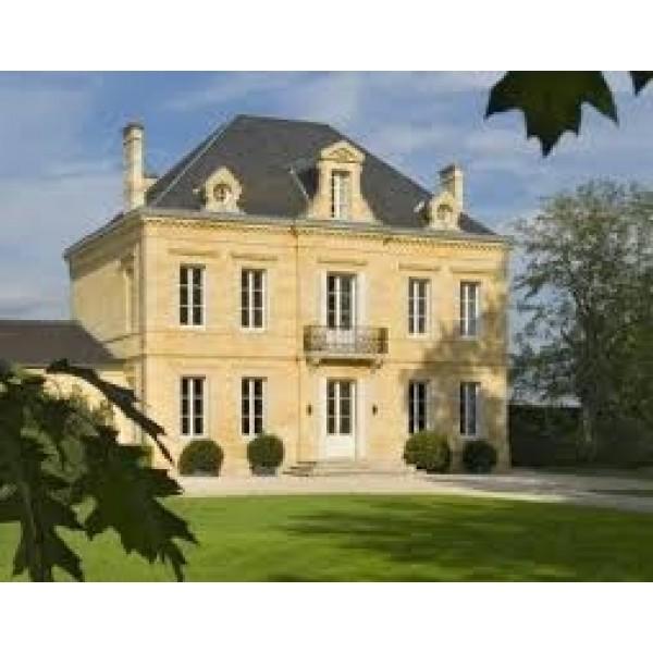 Vieux Chateau Mazerat Saint-Emilion Grand cru-31