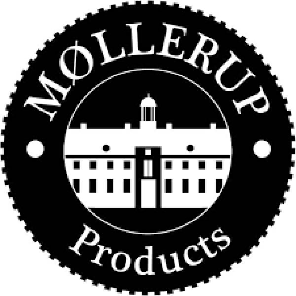Økologisk hamp gin fra Møllerup gods-31