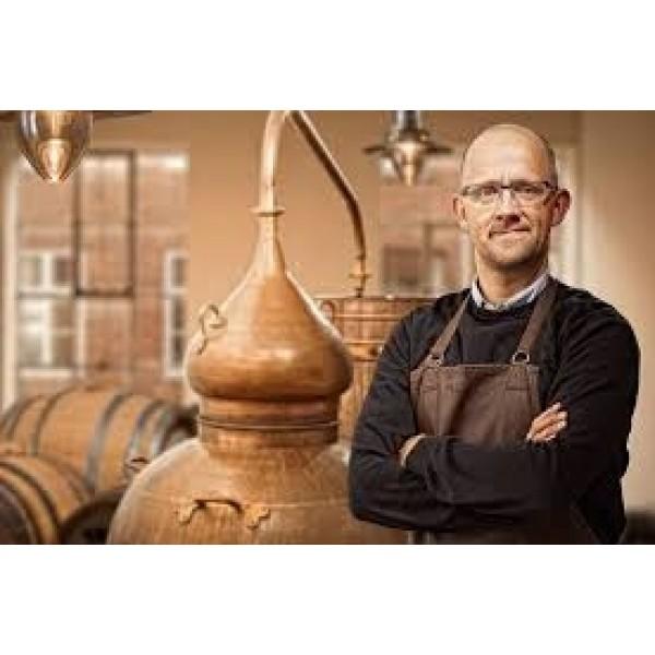 Nimbus Peated Limited Edition Trolden Destilleri Kolding-31