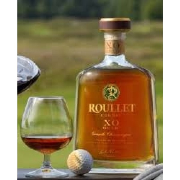 ROULLET COGNAC GRANDE CHAMPAGNE XO GOLD-35