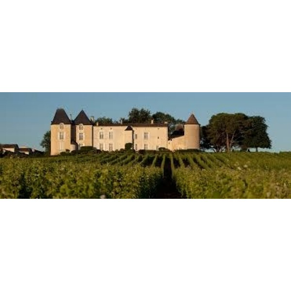 Chateau dYquem Superior Premier Grand cru classé 2006-31