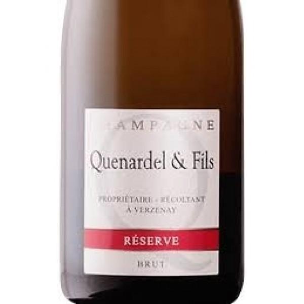 ChampagneQuenardelReserveBrutMontagnedeReims-31