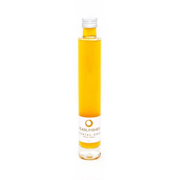 Pearl Fisher mango/vanilie sirup-31