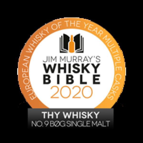 "Thy Whisky ""Spelt Rye""-31"