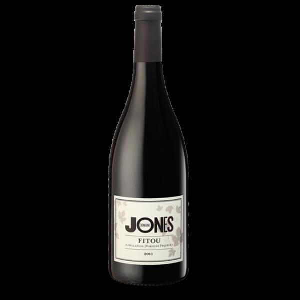 Domaine Jones AOP Fitou-31