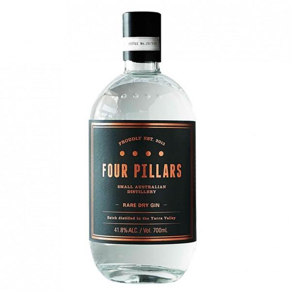 Four Pillars Gin Australien-35