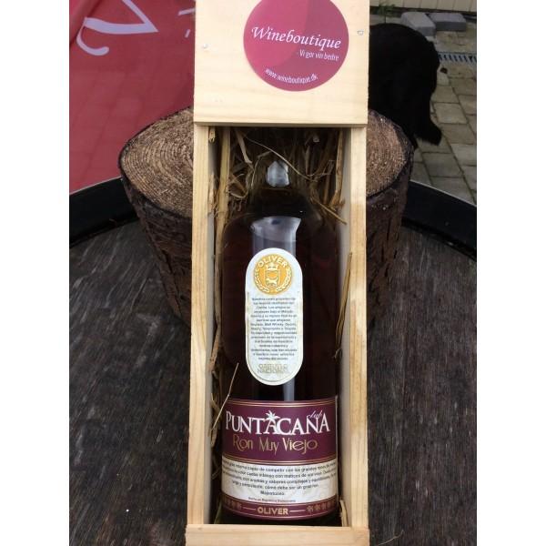 Puntacana Muy Viejo rum-31