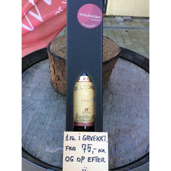 1 fl. vin i pæn gavekarton Premium Køb-31