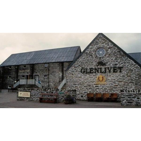 THE GLENLIVET FOUNDERS RESERVE-31