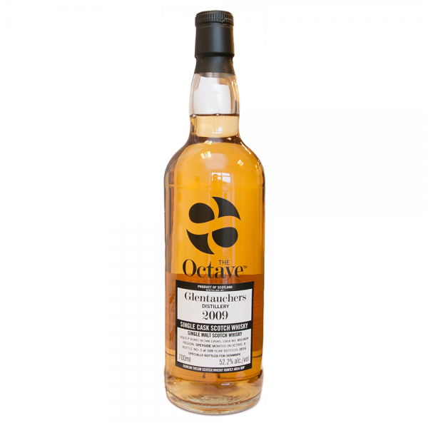 OCTAVE GLENTAUCHERS 2009 7 YEARS OLD WHISKY-31