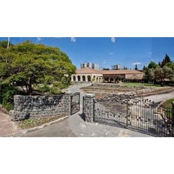 Mount Hermon Red Galilæa Israel-31