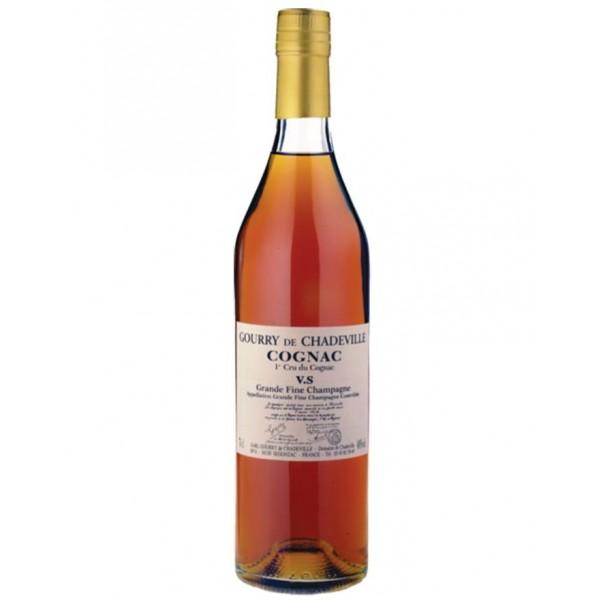 Gourry de Chadeville, V.S., Premier Cru de Cognac-31
