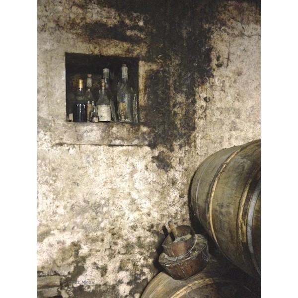 """Gourry de Chadeville, """"Cuvée Paradis"""", Premier Cru Cognac-30"""
