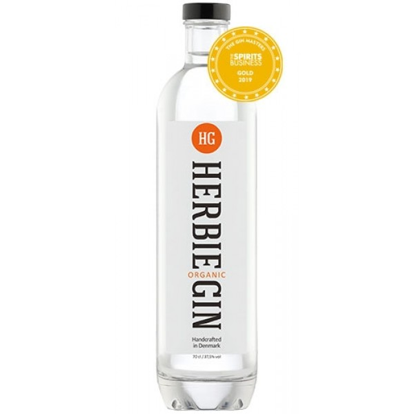 Herbie Gin Organic-31