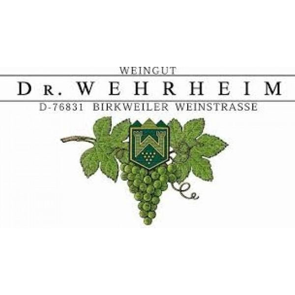 Weingut Dr. Wehrheim Pfalz Riesling-31