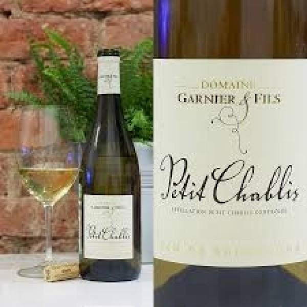 Petit Chablis Domaine Garnier and Fils-31