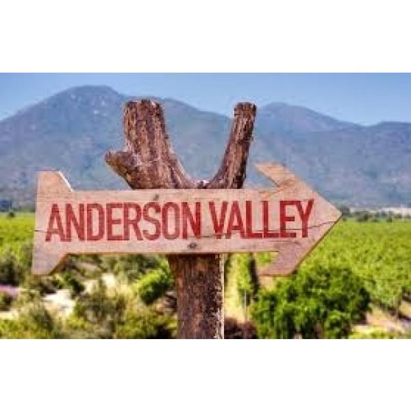 Kendall-Jackson Jackson Estate Outland Ridge Pinot Noir Anderson Valley, Mendocino, Californien-31