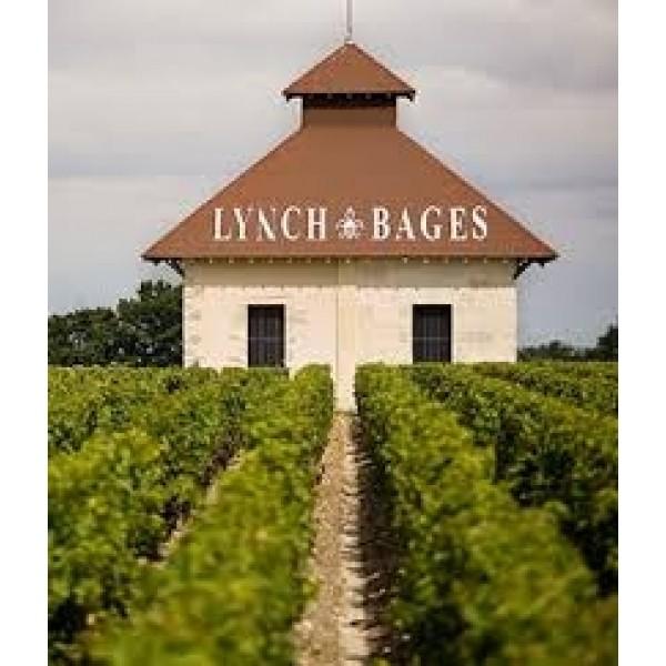 CH. LYNCH BAGES, PAUILLAC BORDEAUX 1996-31