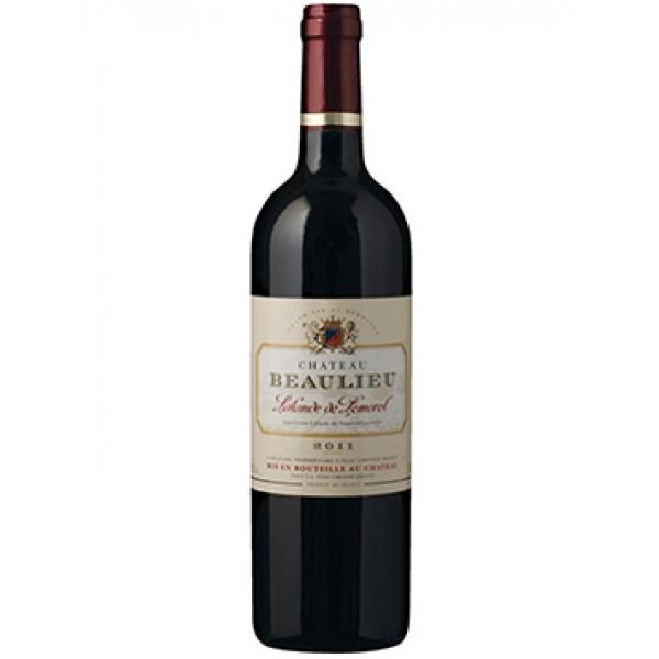 Ch. Beaulieu, Lalande de Pomerol-Bordeaux-30