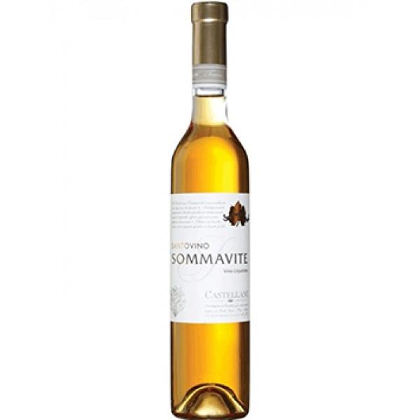 Sommavite Vin Santo, Castellani, Toscana-30