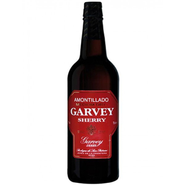 Garveys Amontillado, Sherry-30