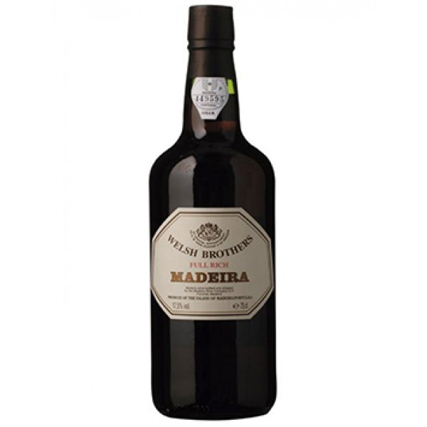 Welsh Brothers, Full Rich Madeira-30