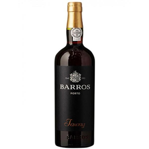 Barros Port, Tawny-30