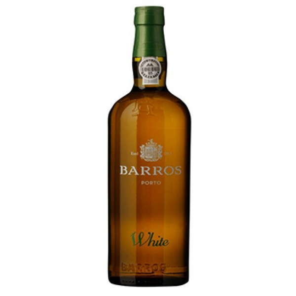 Barros Port, White-30
