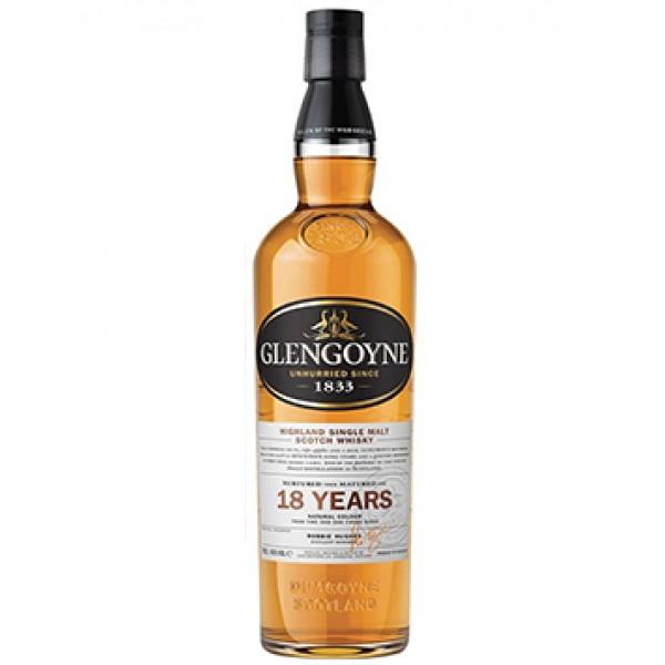 Scotland, Glengoyne 18 år-38