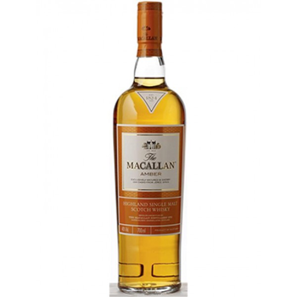 The Macallan Amber-30