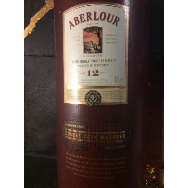 Aberlour 12 Double cask matured Speyside-32