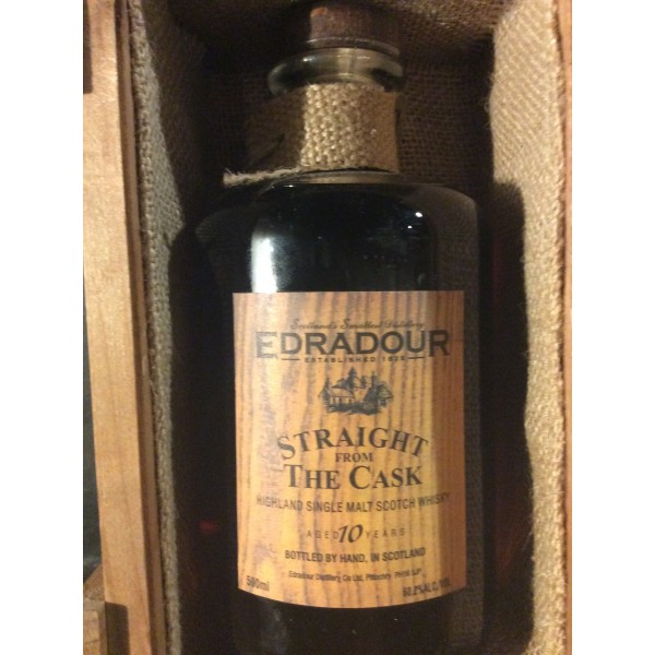 "Endradour ""Straight from the Cask"" 1993 10 y sherry butt-34"